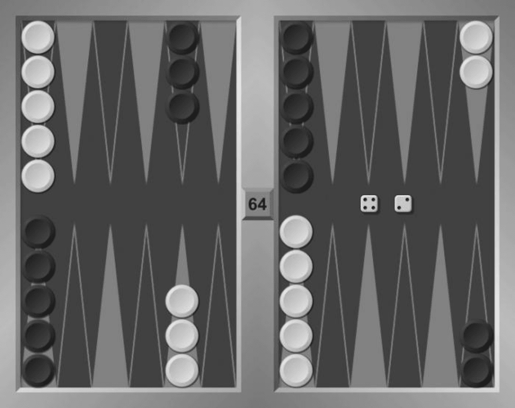 Download free backgammon board game for windows pc (7, 8, 8. 1, 10.