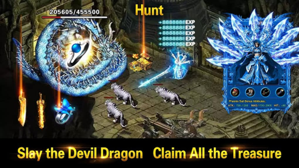 Legend of Blades for Android - Download
