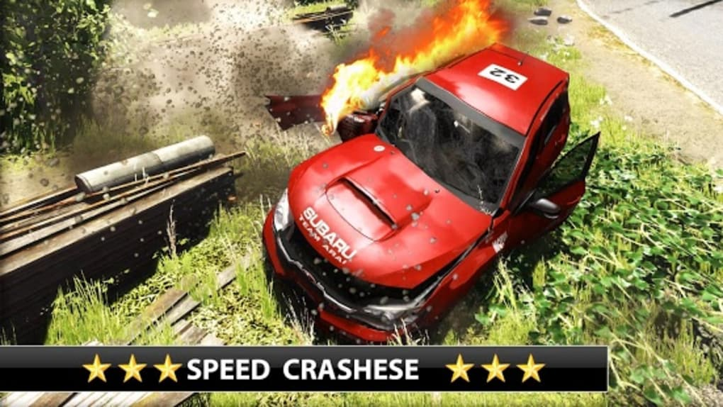 Car Crash Simulator Engine Damage for Android - Download