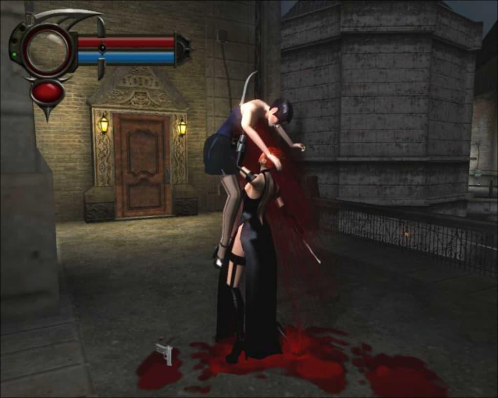 bloodrayne pc game download