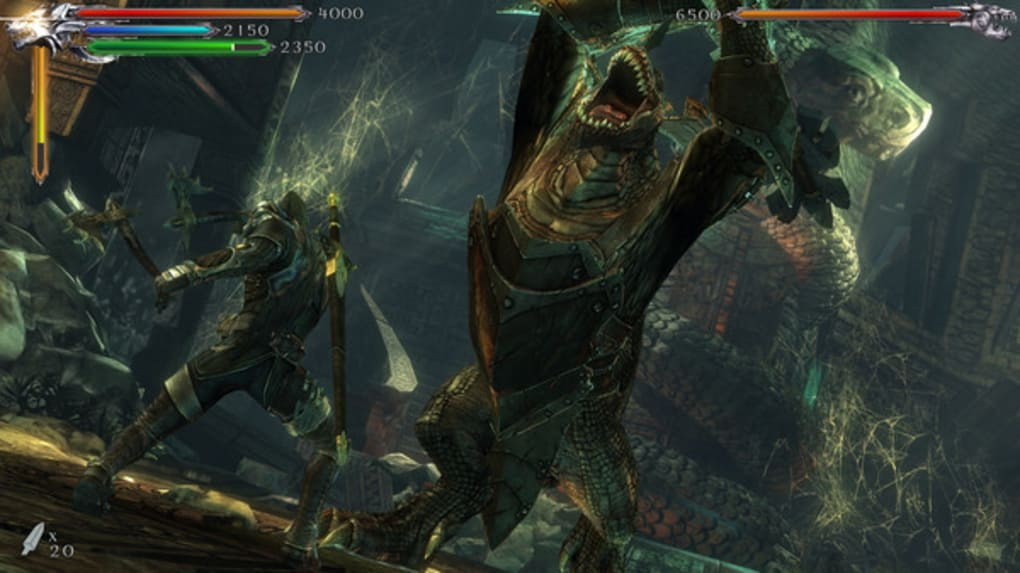 Joe Dever's Lone Wolf HD Remastered - Download