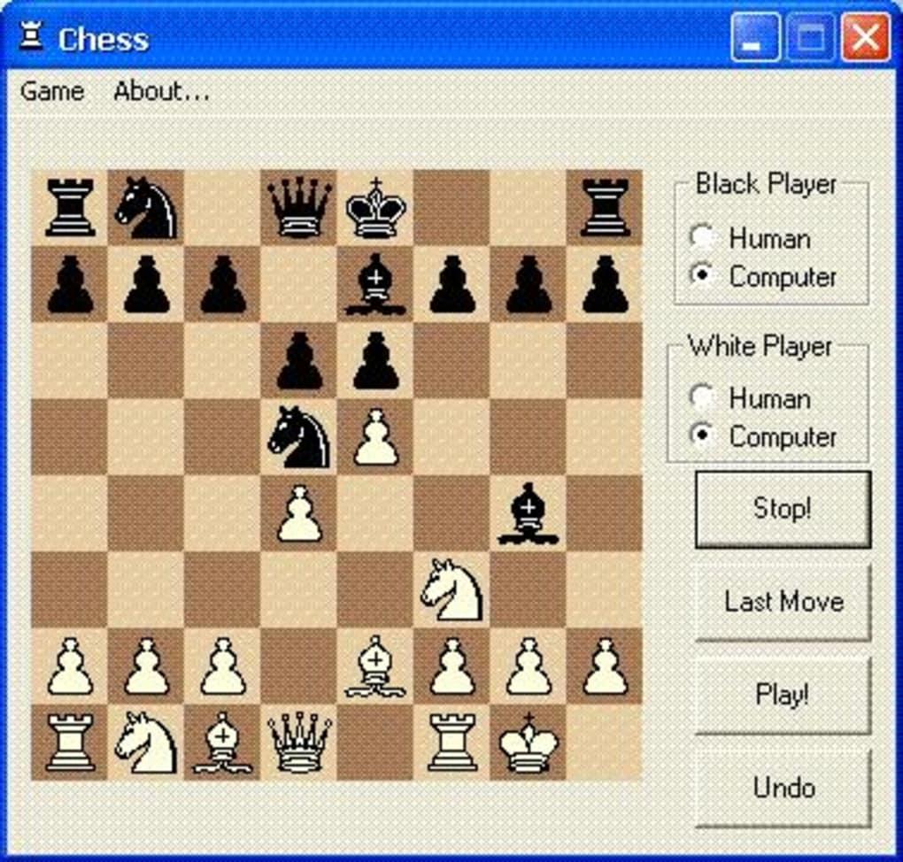 chesser 1.68