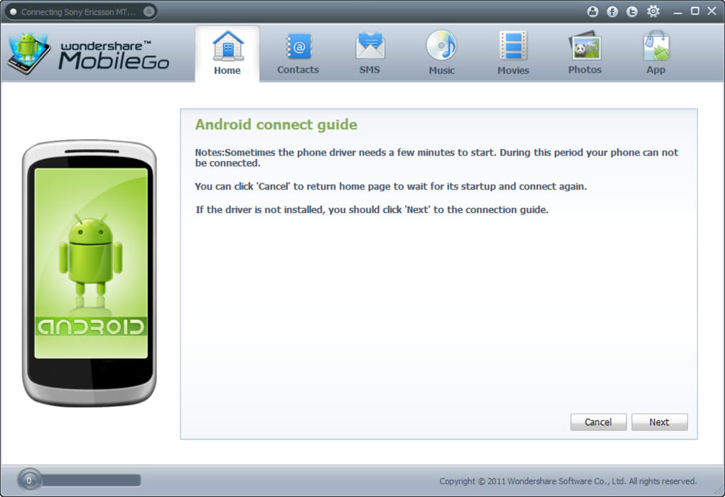mobilego android manager free download