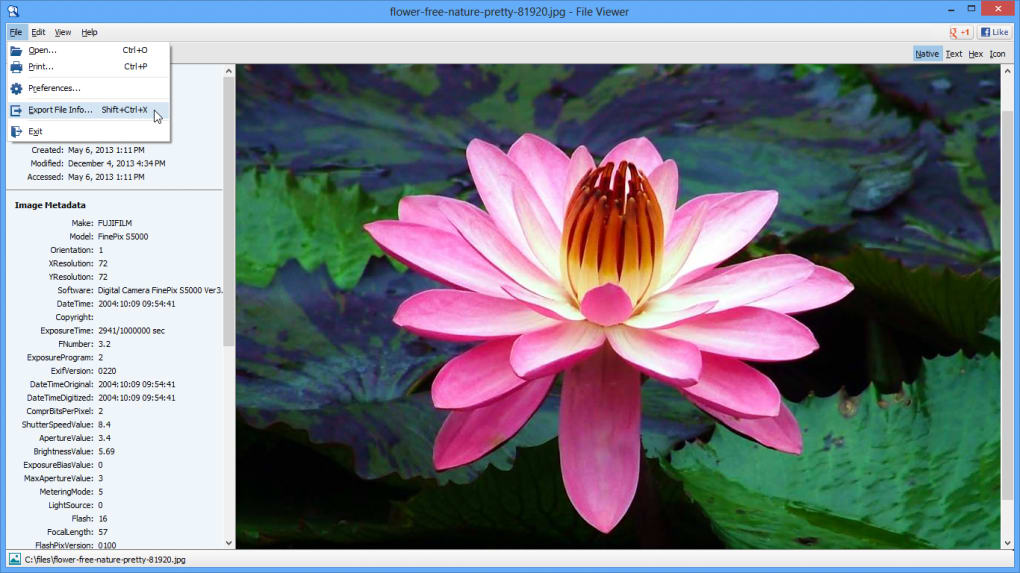 pdf xchange viewer free download for windows 7