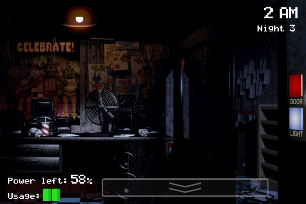 Five Nights at Freddy's for iPhone - Download