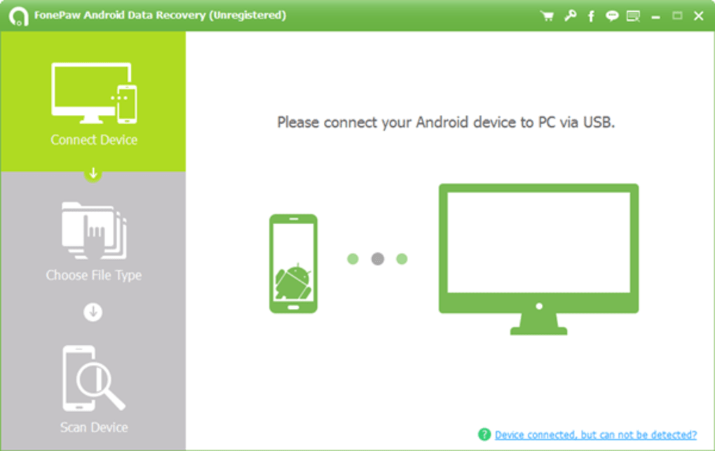FonePaw Android Data Recovery - Download