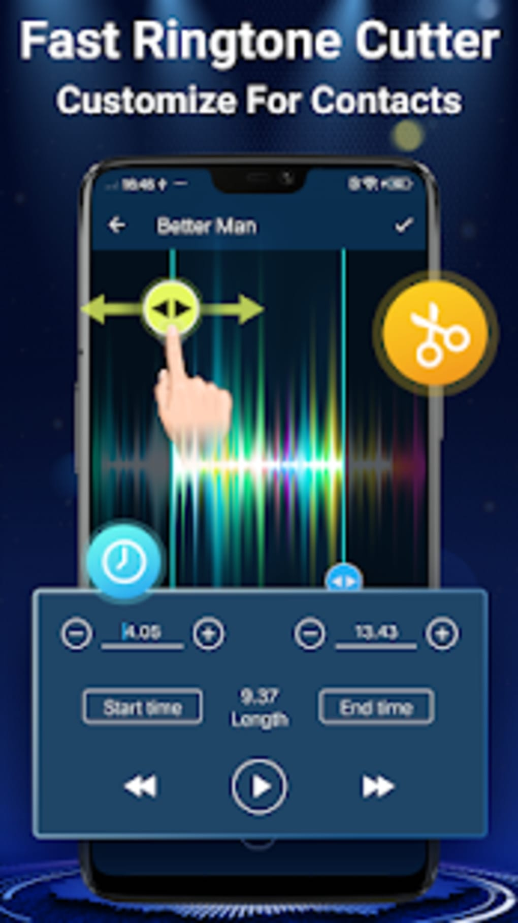 Music Player - 10 Brands Equalizer Audio Player for Android - Download