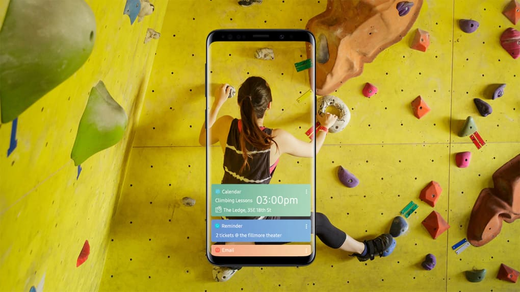 Bixby Home for Android - Download