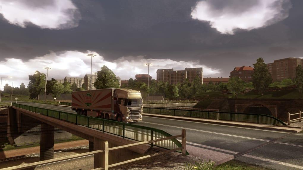 American Truck Simulator Télécharger pour Mac - American Truck Simulator ( American Truck Simulator) : Un road trip ... Même si Euro Truck Simulator 2 est  extraordinairement bien fait, son succès semble surprendre enc... ... Licence.  Démo...