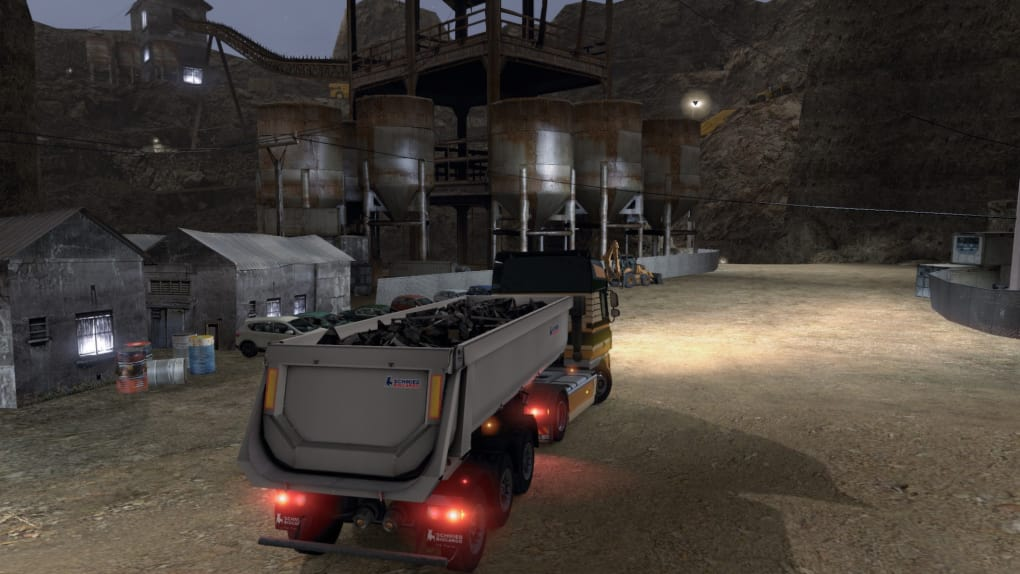 Euro Truck Simulator 2 for Mac - Download