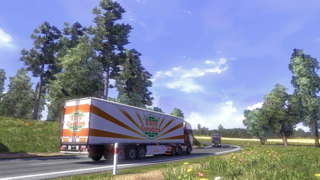 euro truck simulator 2 mac os x torrent
