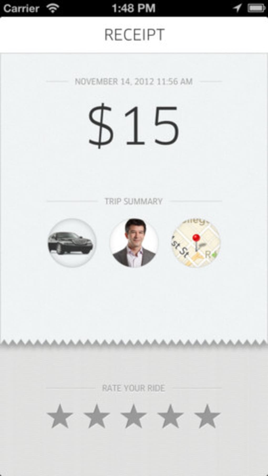 Uber For Iphone Download