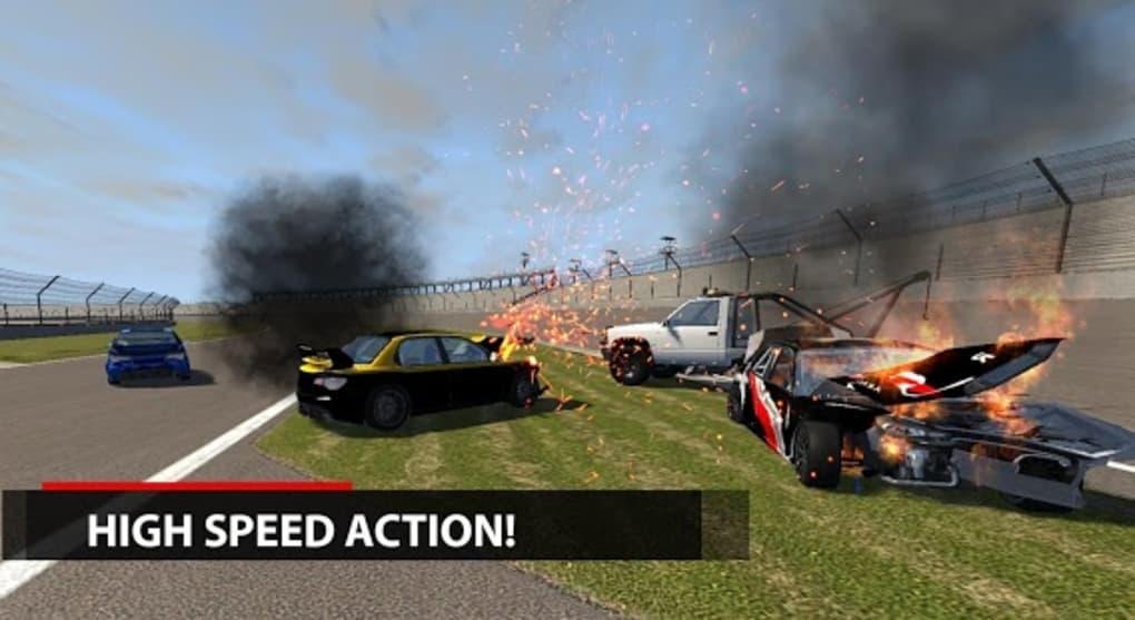 Car Crash Destruction Engine Damage Simulator For Android Download