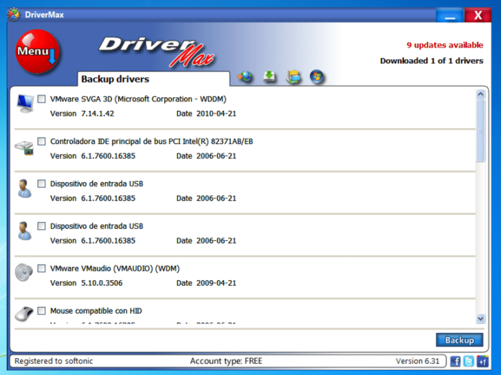 drivermax free download filehippo