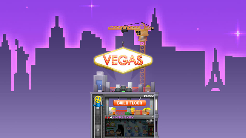 tiny tower download