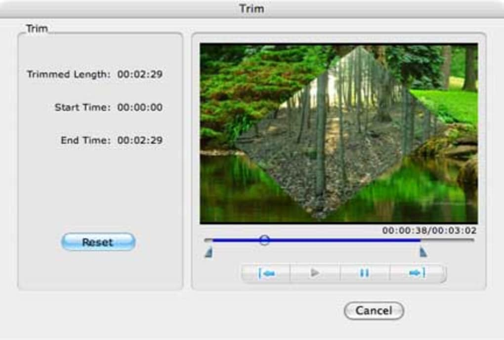 Aimersoft DVD Ripper for Mac - Download