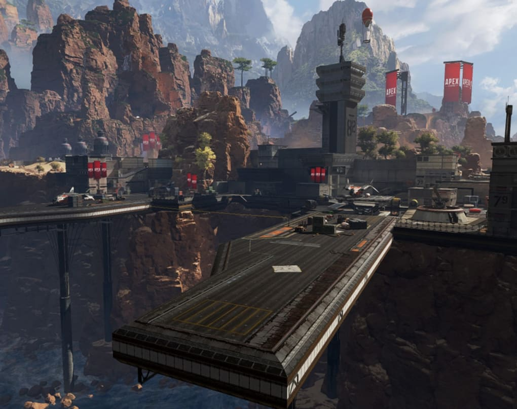 download apex legends on iphone