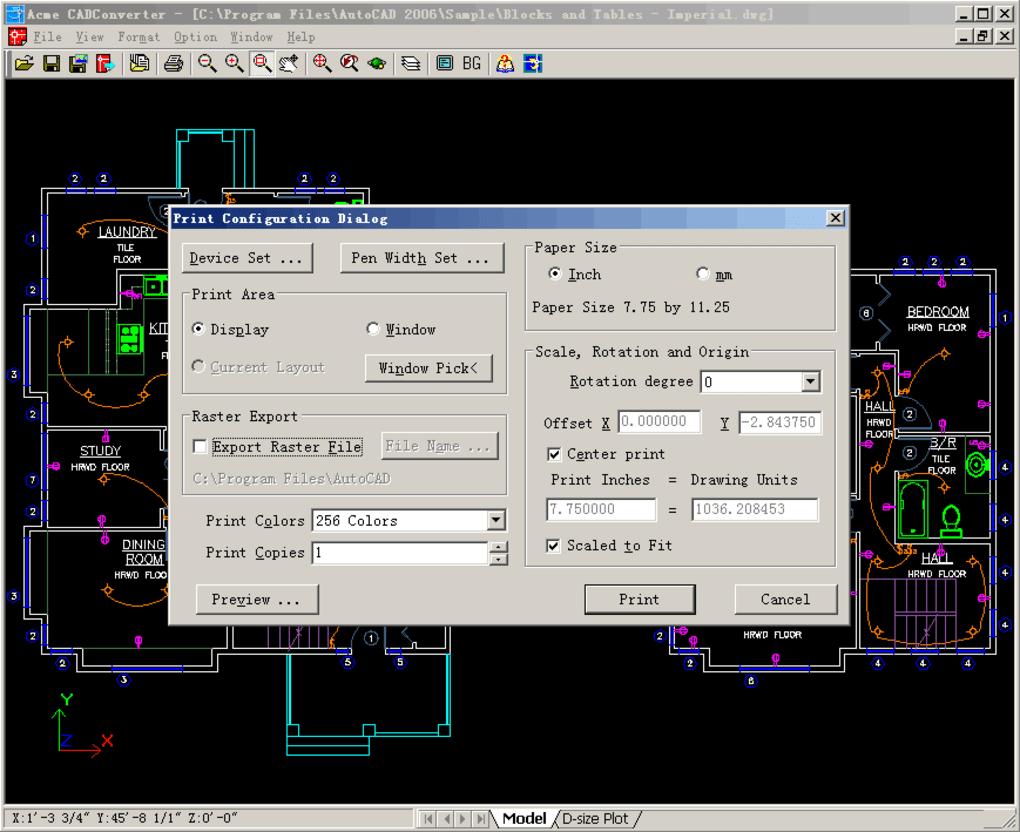 Acme CAD Converter - Download