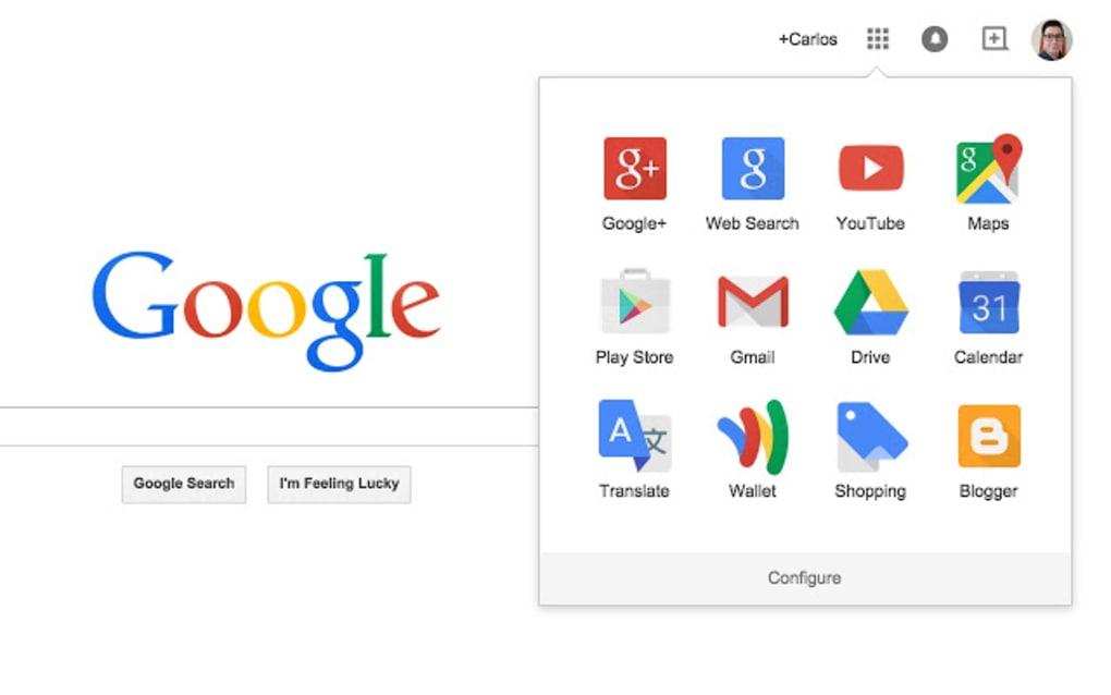 App Launcher Customizer for Google™