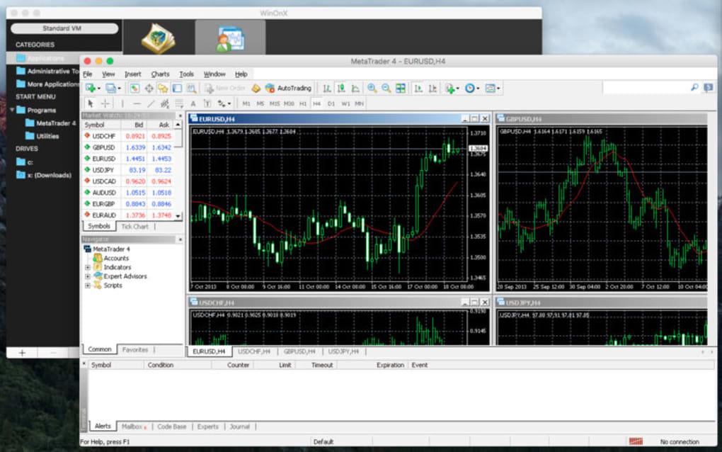 WinOnX 2 Pro for Mac - Download