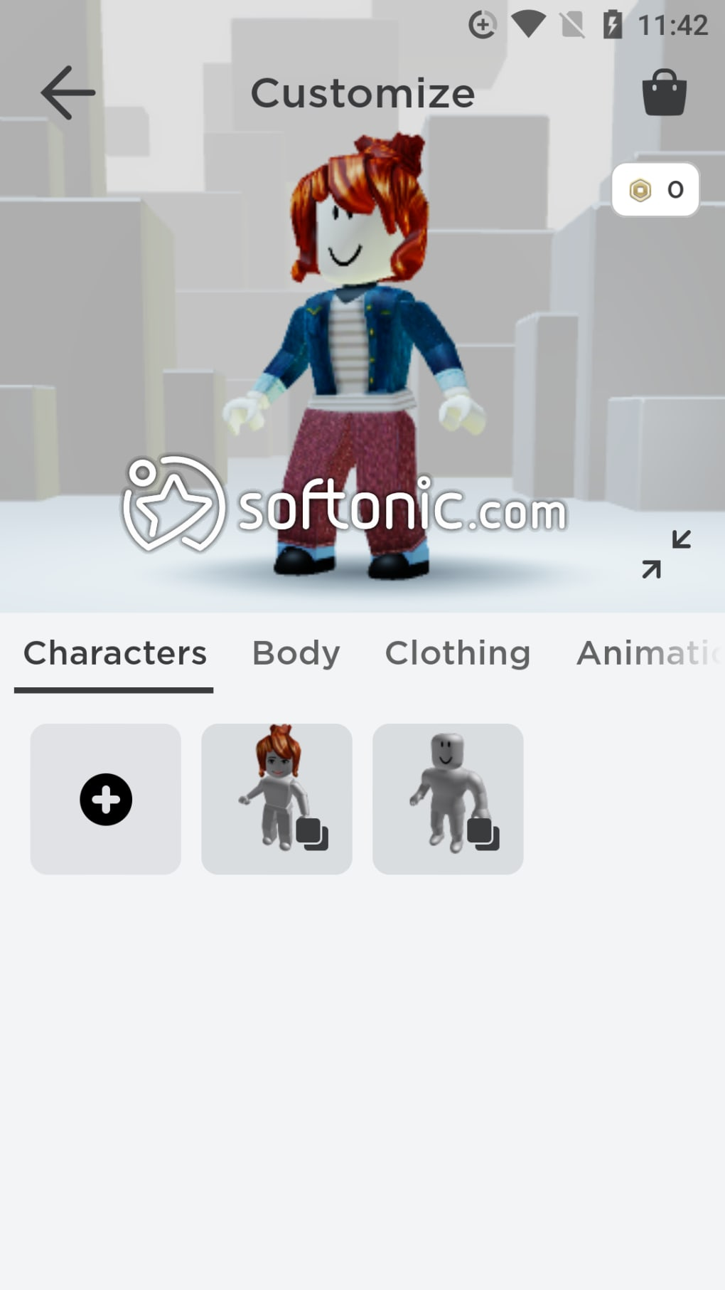 Fnaf Kids Roblox Roblox Apk For Android Download