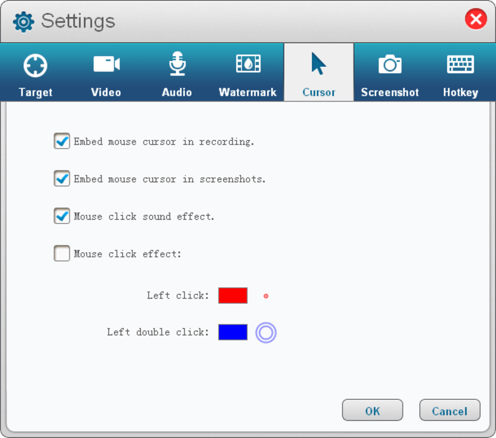 Free Screen Recorder - Download