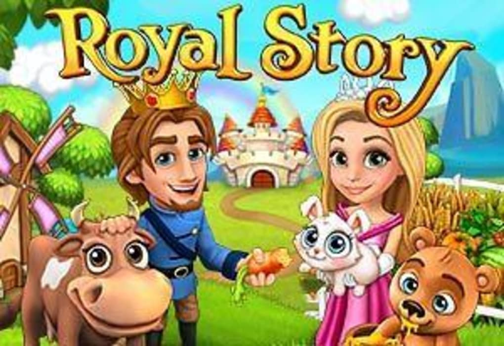 Royal Story Online