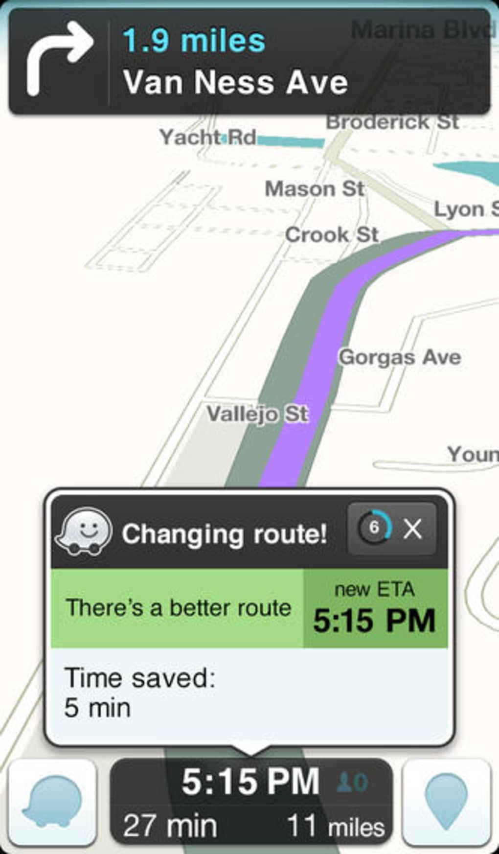Waze for iPhone - Download