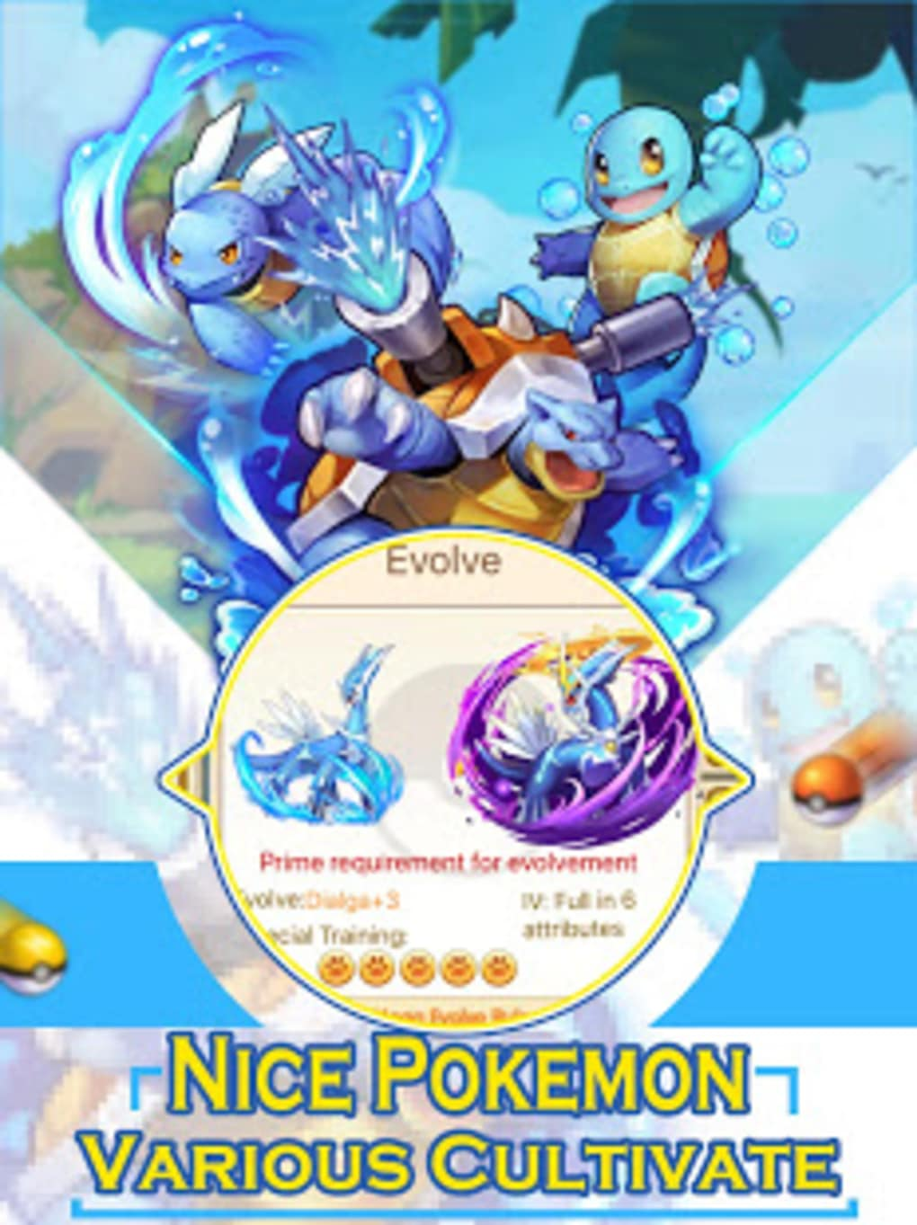 Magical Menagerie for Android - Download