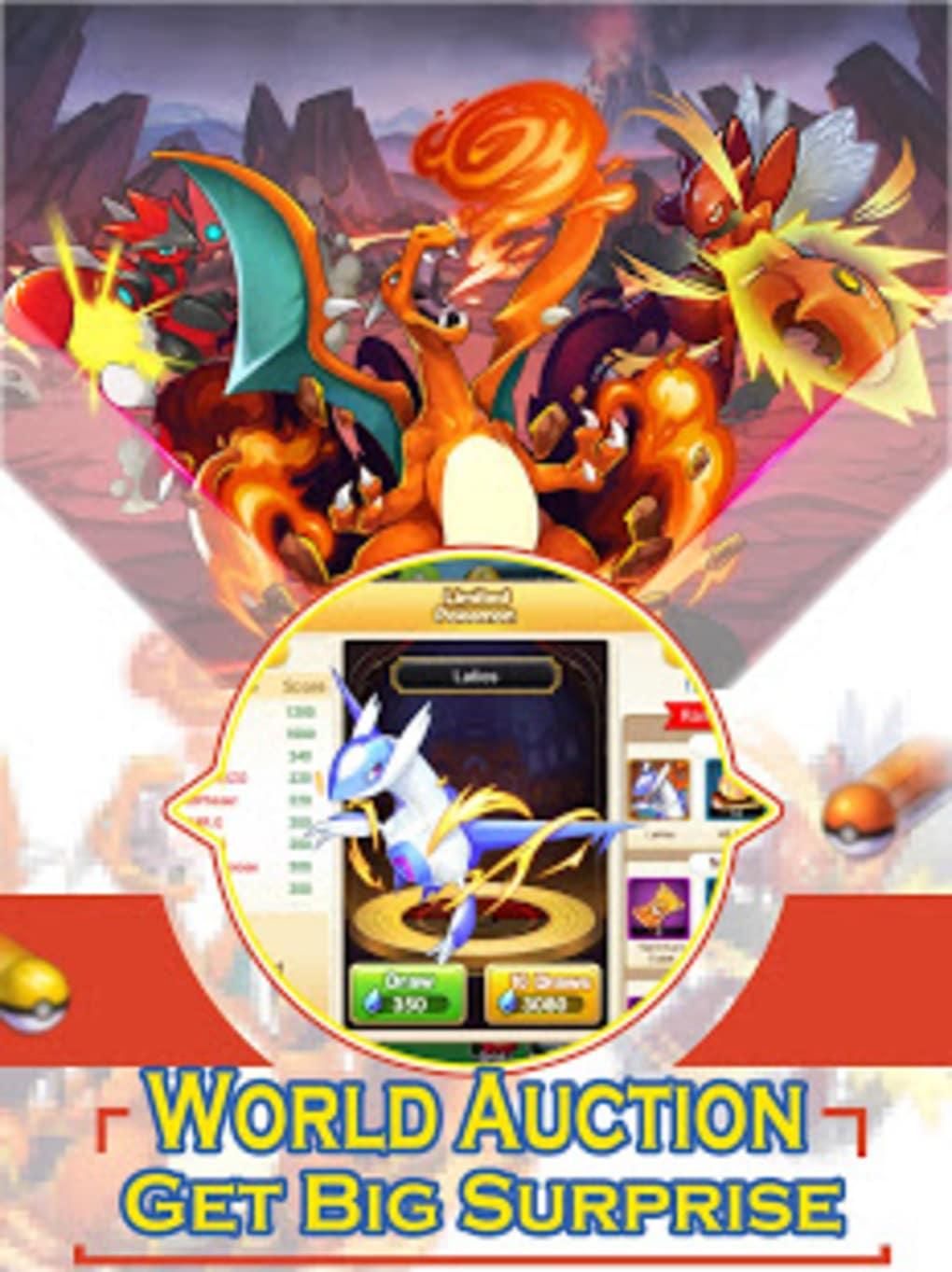 pokemon battle revolution pc download softonic
