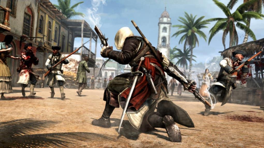 Assassin's Creed IV: Black Flag - Download
