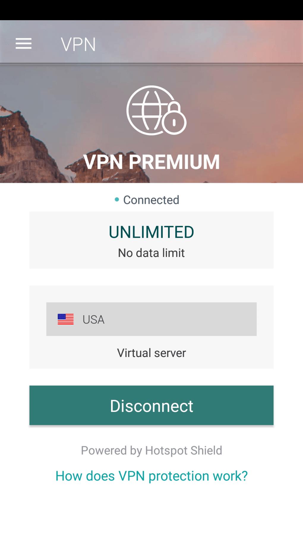 Panda VPN - Download