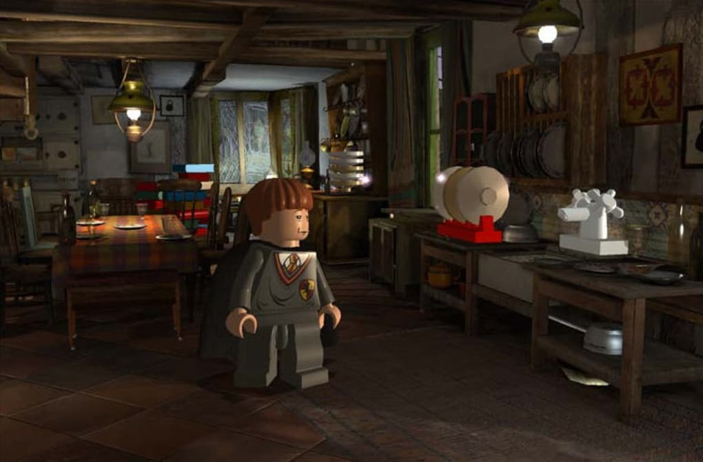 Lego Harry Potter - Download