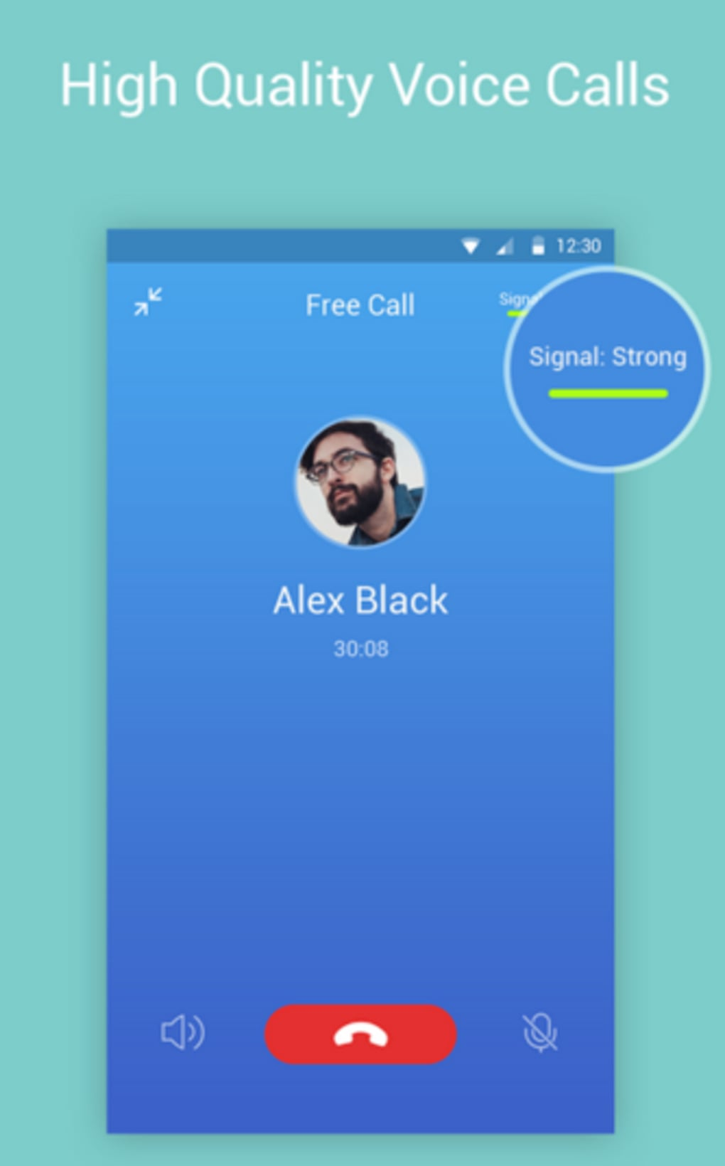 WhatsCall for iPhone - Download