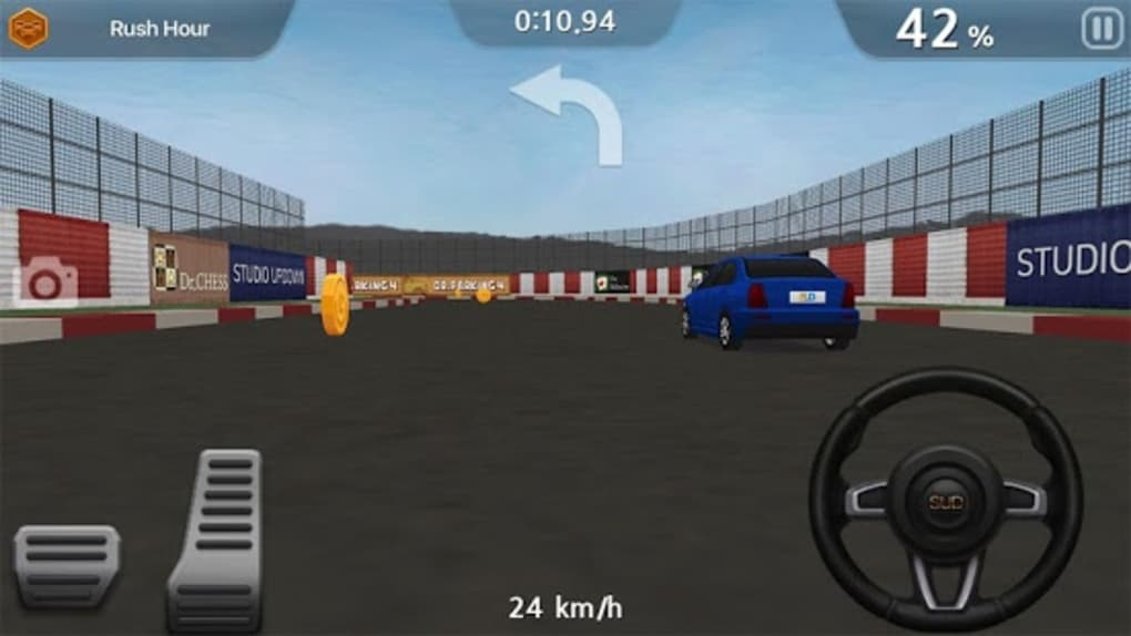 car parking game download karna hai