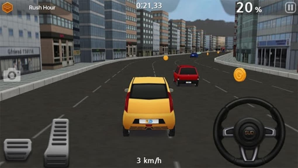 city car driving pc game download