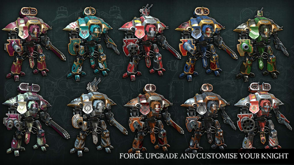 download warhammer 40k
