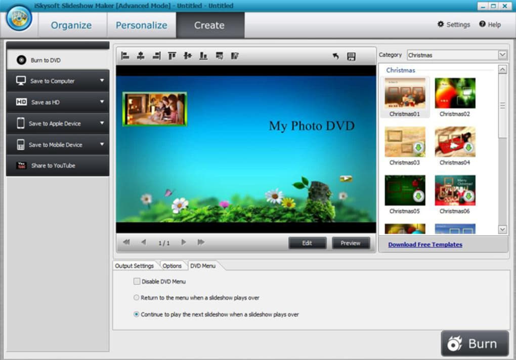 iskysoft slideshow maker registration code and email
