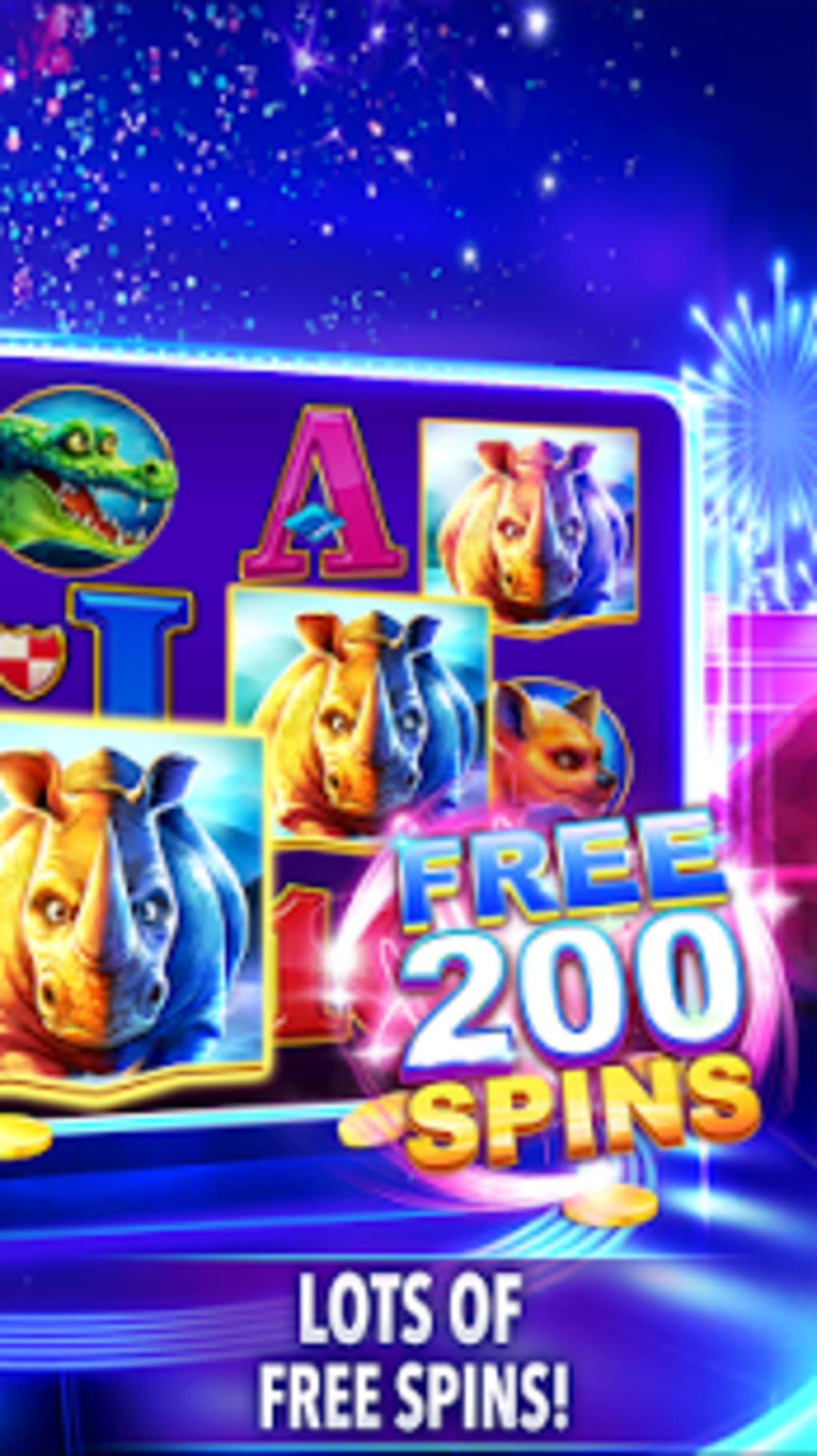 Slots Casino:Free Slot Machine for Android - Download