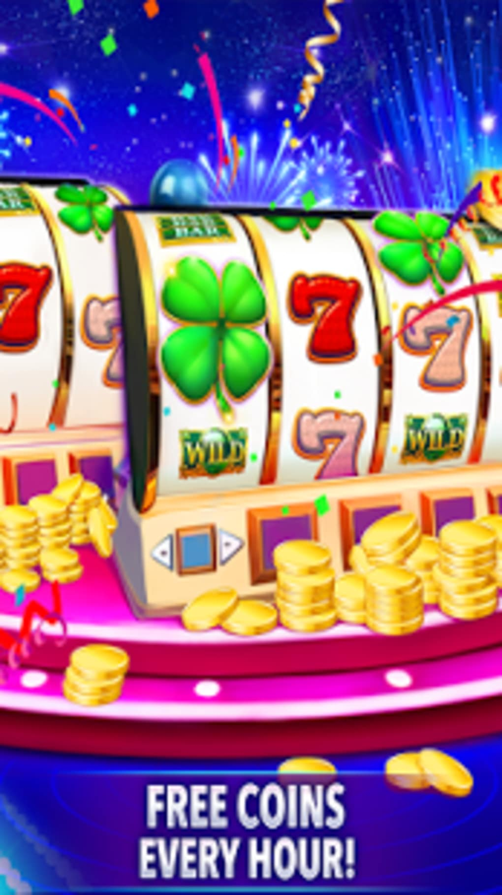 Slots Machine Free