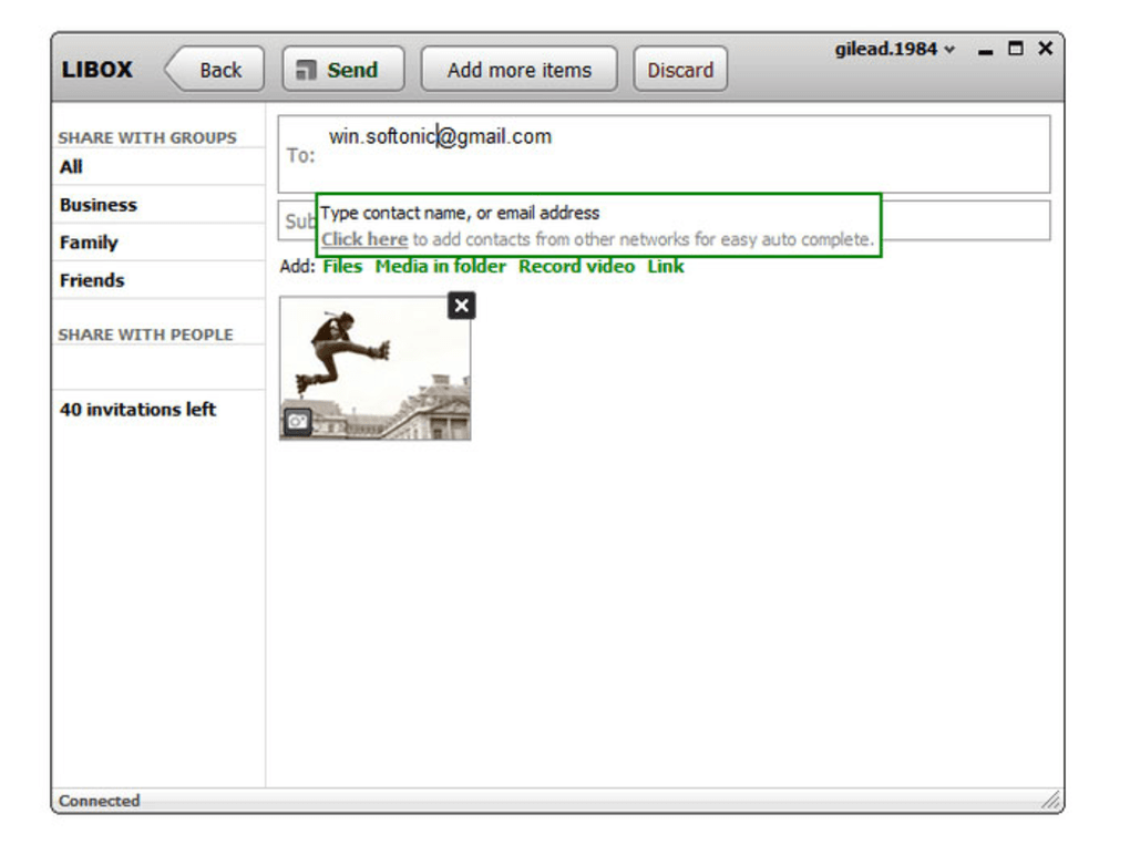 libox download. Black Bedroom Furniture Sets. Home Design Ideas