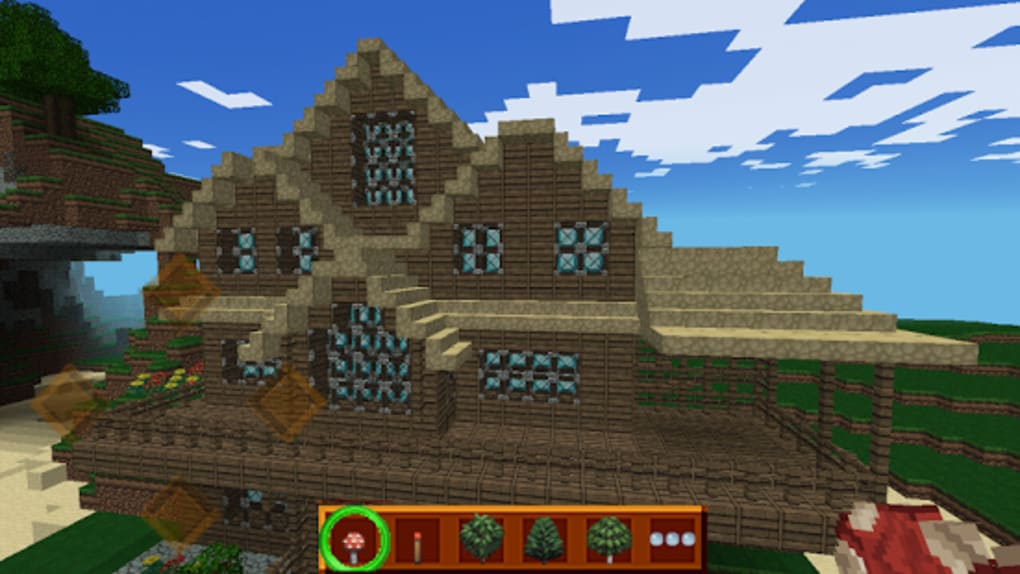 Max Craft Pocket Edition For Android Download - Minecraft kostenlos spielen android
