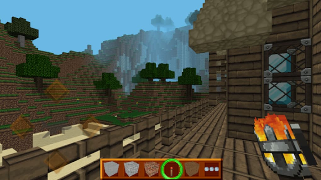 Max Craft Pocket Edition For Android Download - Minecraft spielen pocket edition
