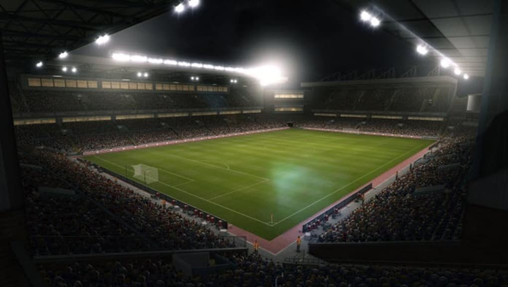 FIFA BAIXAR PARA SUPERPATCH 07