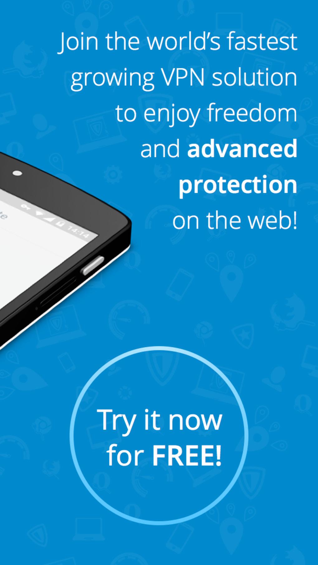 Descargar hola free vpn gratis para android