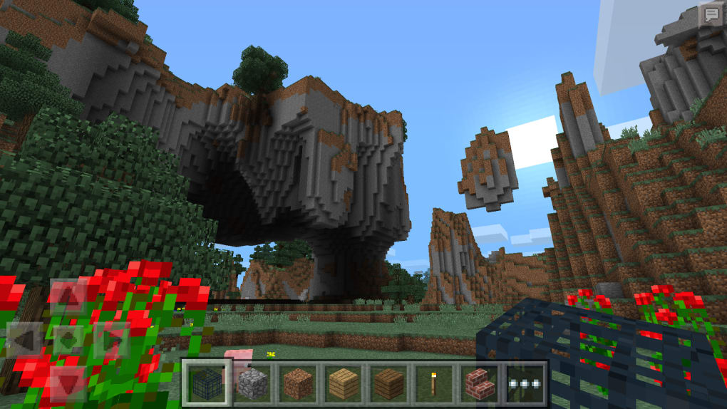 Minecraft Pocket Edition Für Android Download - Minecraft spiele auf dem handy