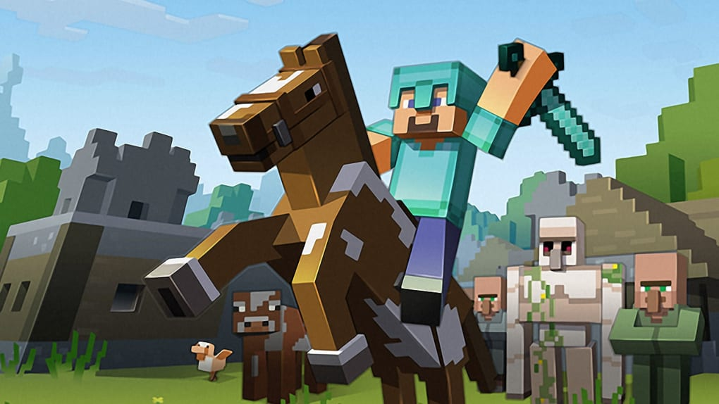 Minecraft Para Android Descargar