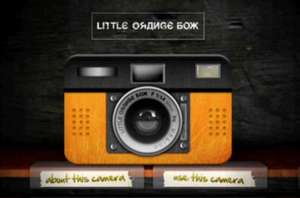 Camera Vintage Android : Retro camera para android descargar