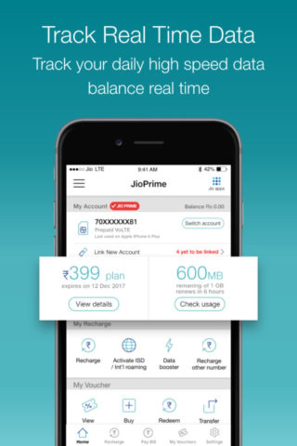 MyJio for iPhone - Download