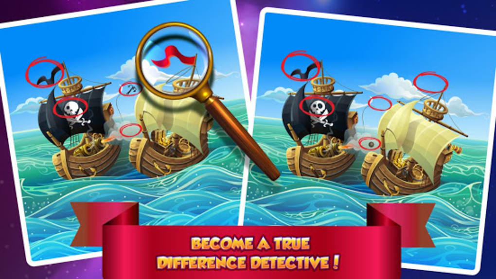 free online find the difference games for adults